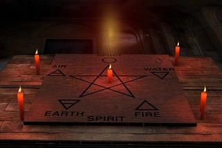 Riti Magici di Purificazione ed Esorcismi