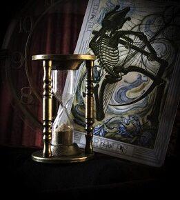 i tempi negli incantesimi di magia