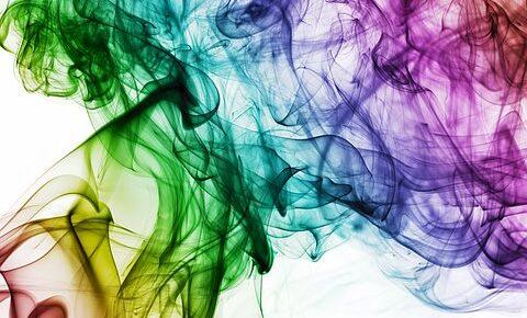 I colori nella magia