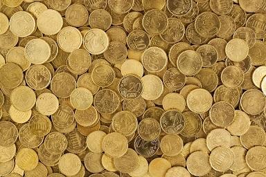 talismano in denaro