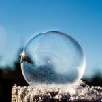 incantesimo raggio di cristallo