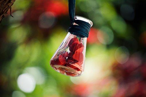 Potente Legamento d'Amore per la Passione