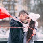 Legamento d'Amore per far cedere una persona
