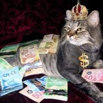 rito per attirare soldi