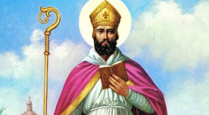Rito di San Cipriano contro le negatività