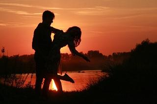 sortilegio d'amore per la coppia