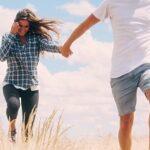 Legamento d'Amore per rafforzare una relazione