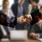 Rito per trovare un socio in affari