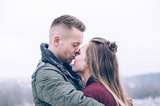 legamento d'amore di fedeltà