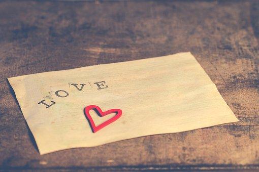 Legamento d'Amore per ex fidanzato