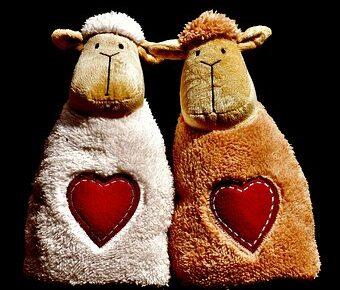 Legamento d'Amore per nuova relazione