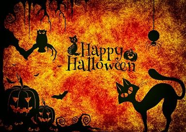 Riti di Samhain ovvero Halloween