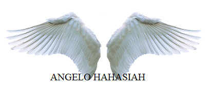 Angelo Hahasiah