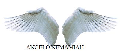 Angelo Nemamiah