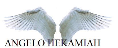 Angelo Hekamiah