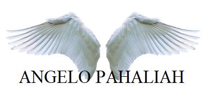 Angelo Pahaliah