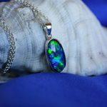 Il Potere delle Pietre l'Opale