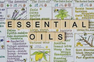 il potere dell'aromaterapia