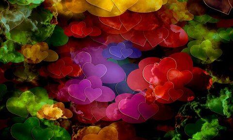 potente incantesimo d'amore