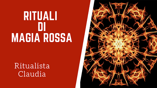 Video Rituali di Magia Rossa