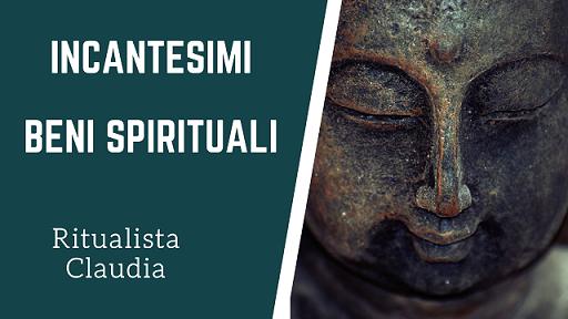 Incantesimi Beni Spirituali