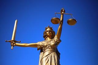 incantesimo per la giustizia