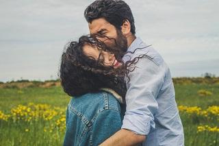 preghiera dei fidanzati