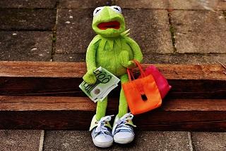 rituale del denaro