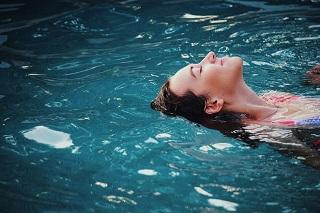 Bagno per il benessere energetico