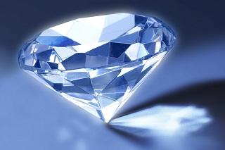 Il Potere delle Pietre il Diamante